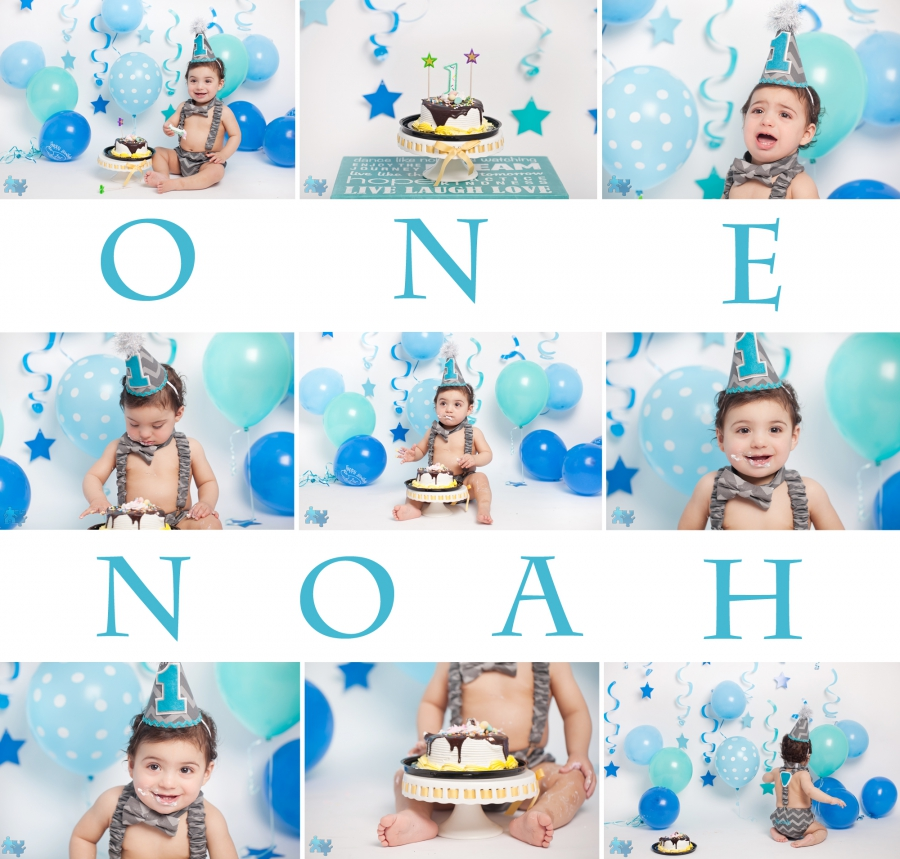 First Birthday Boy Photography Www Pixshark Com Images