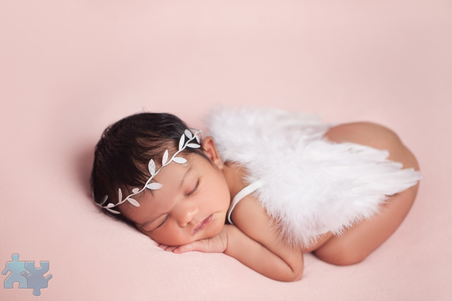 Newborn Photography Mississauga